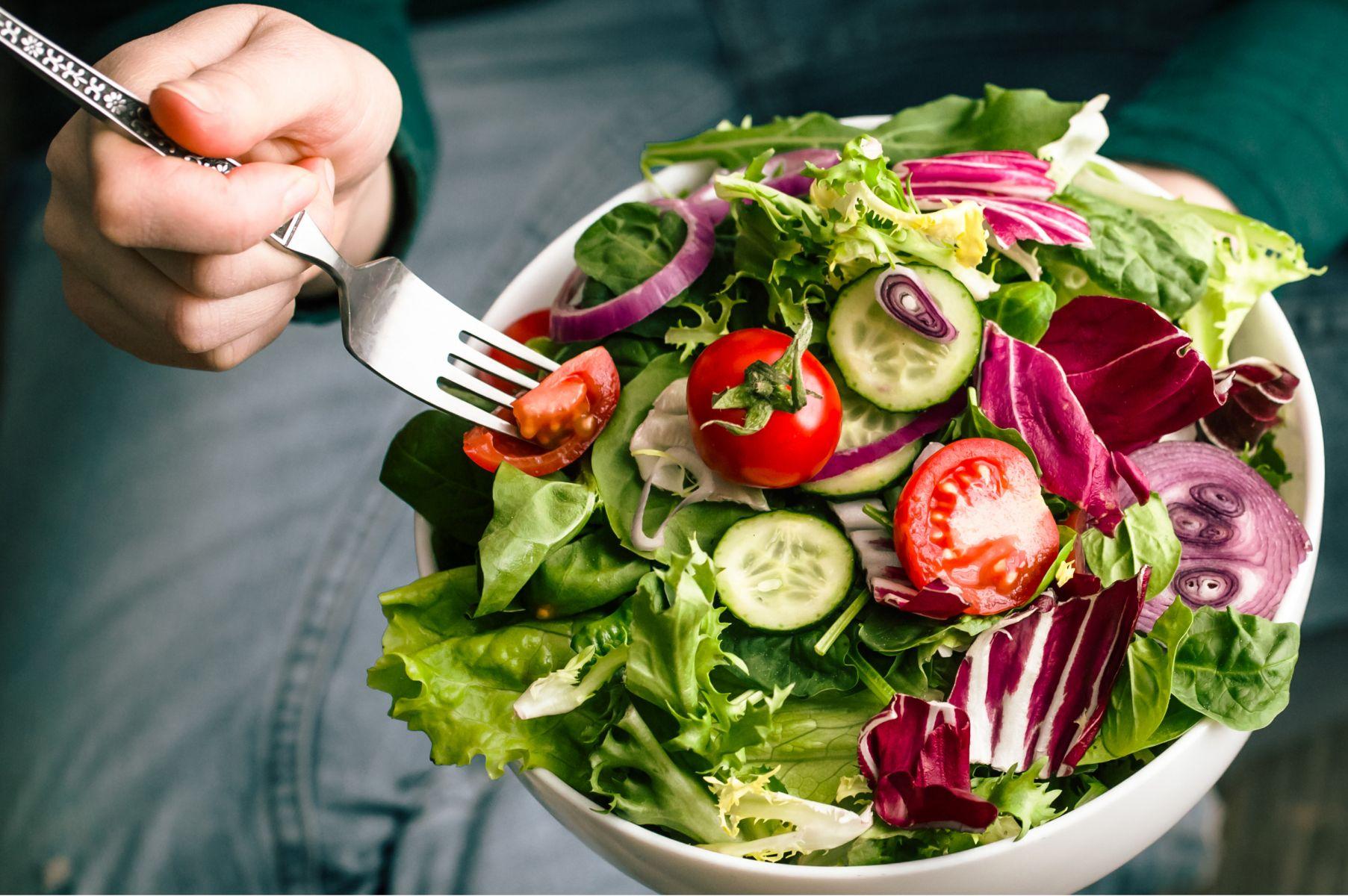 長期吃素者, 最容易缺乏維生素B12