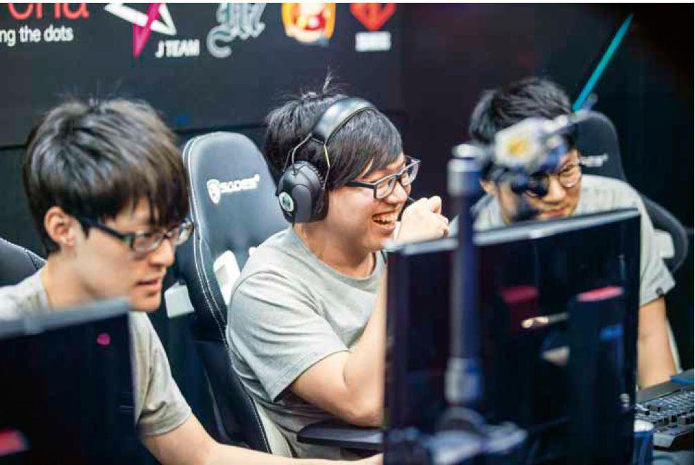 為台灣奪下<英雄聯盟>世界冠軍 BeBe:努力未必有結果.....