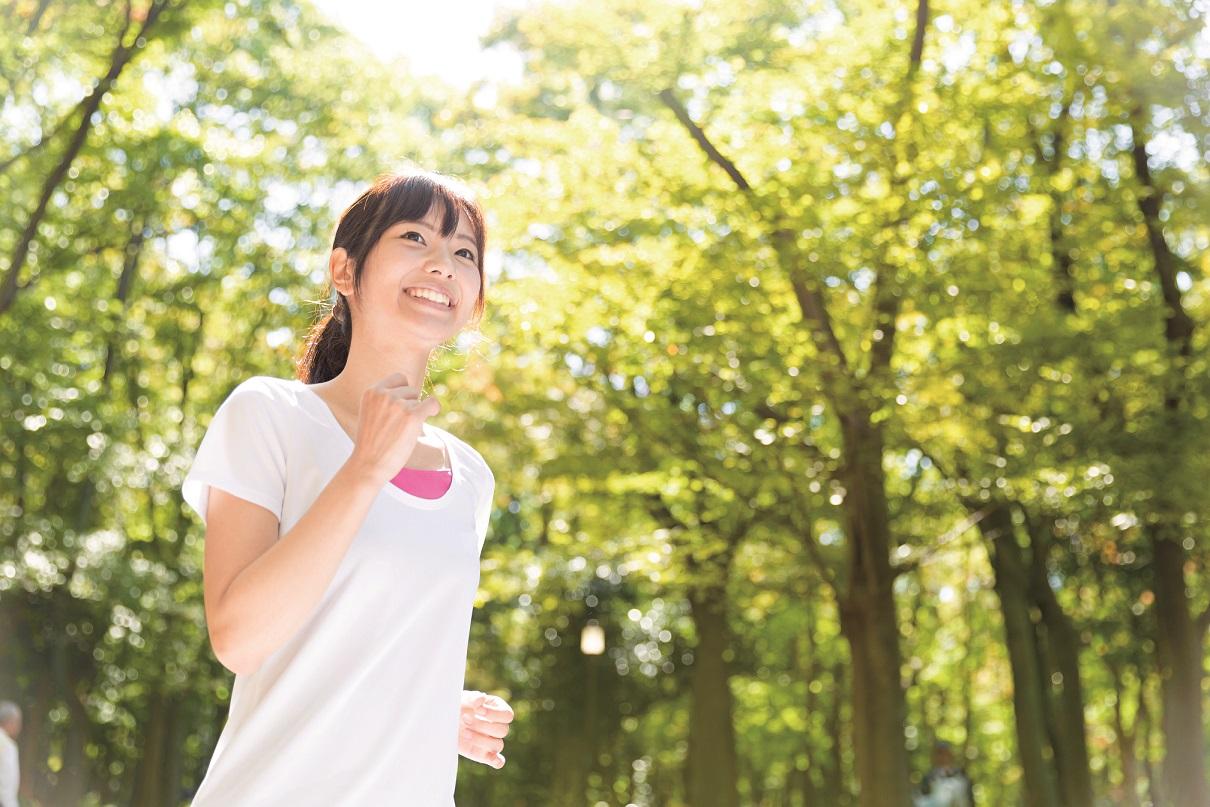 一天走一萬步會變瘦,是真的嗎?
