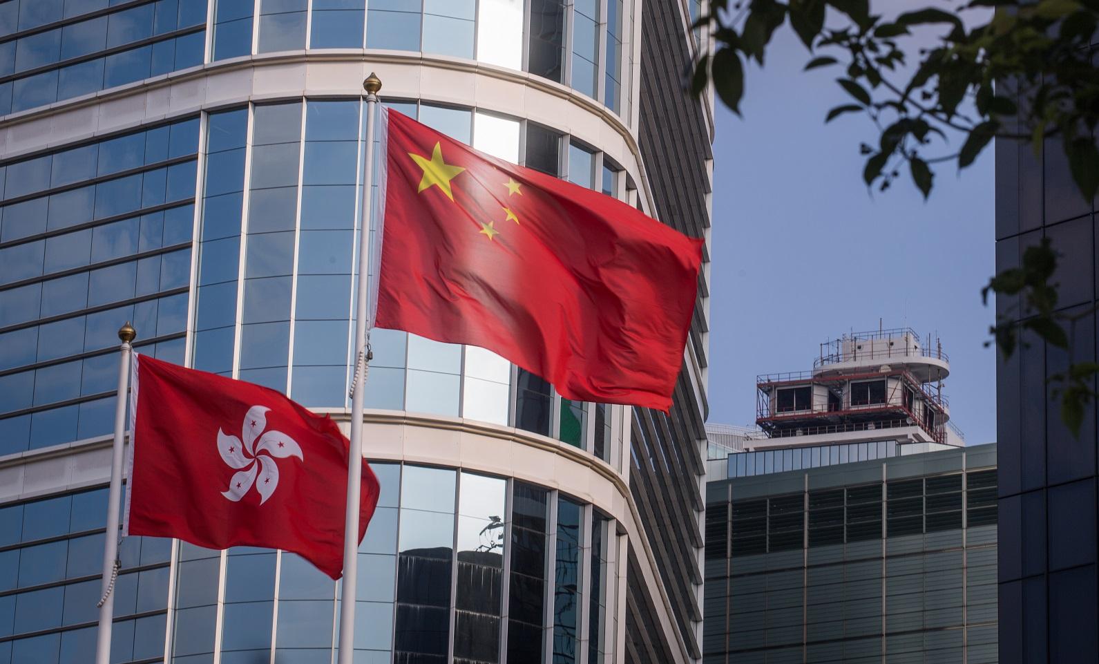 香港泛民主派大勝之後,北京政府準備這樣出手?