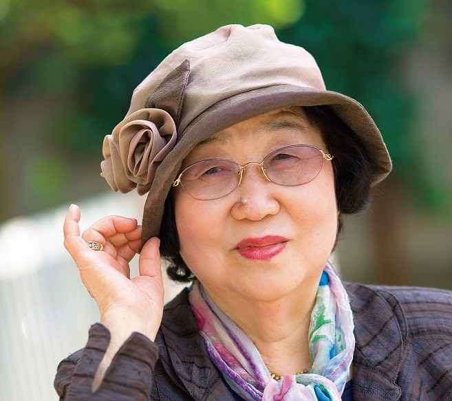 越活越年輕!她91歲學英文、一個人旅行15次...靠這些秘訣做到的