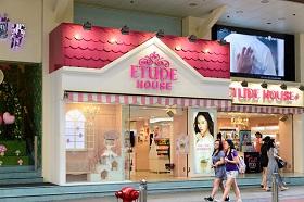 韓國化妝品驚傳含重金屬 Etude House遭點名