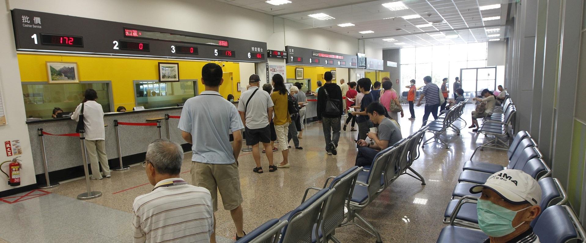 為何台灣洗腎率世界第一?