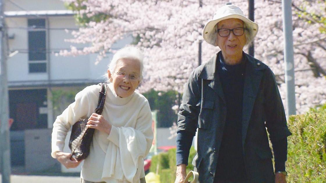 這對夫婦的退休生活 為何成了日本整年的熱映片