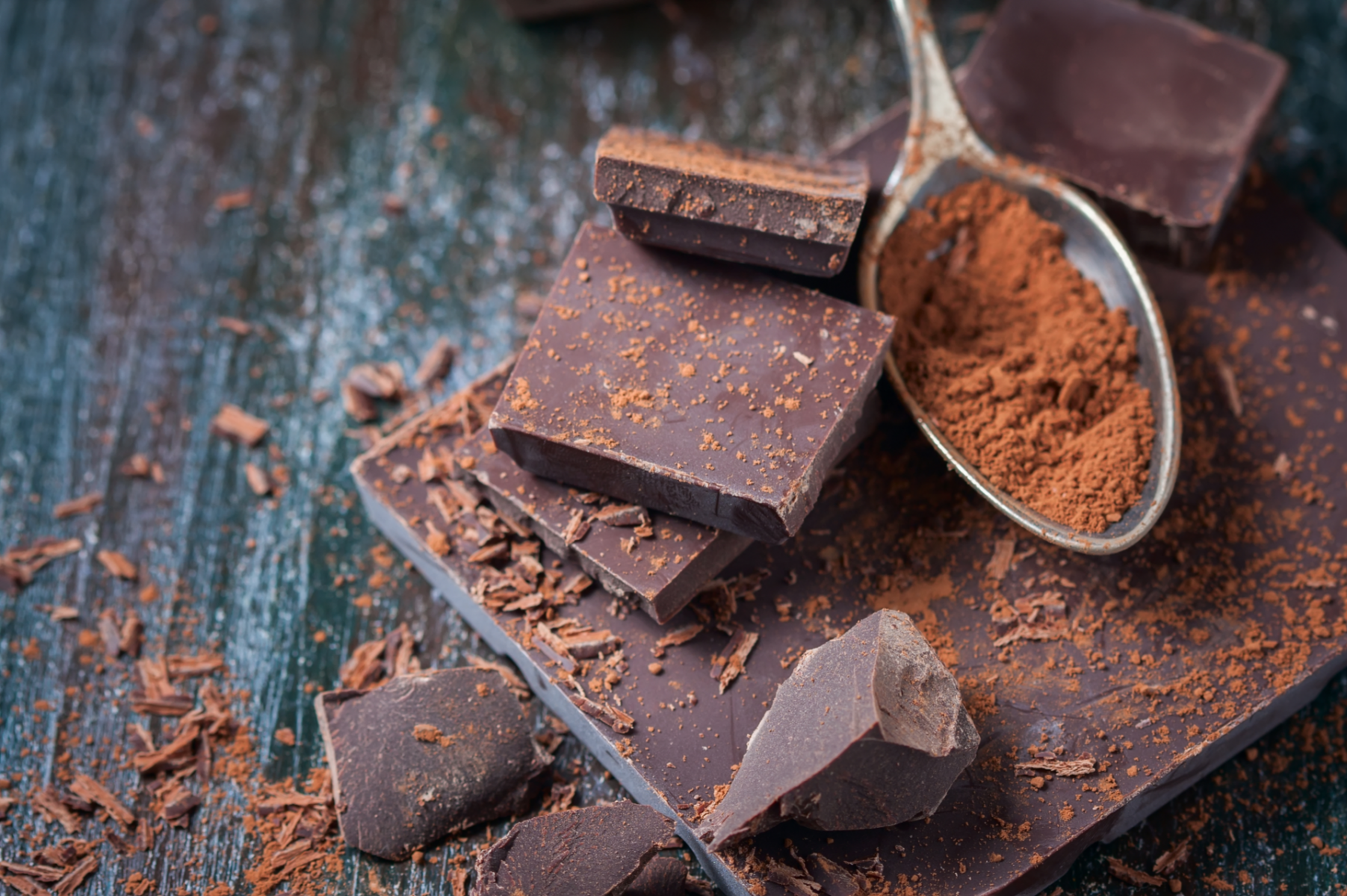 吃甜食也能健康一把抓!研究:巧克力可降低心律不整