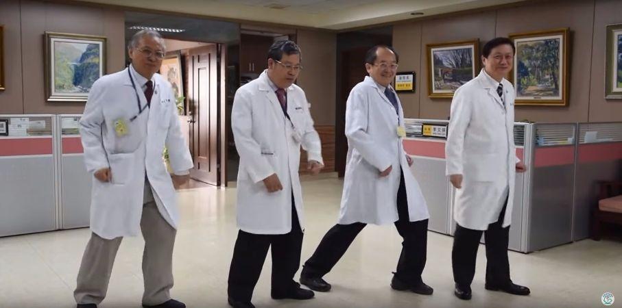 「抖肩舞」其實是強身運動!國家隊隊醫教你這樣跳