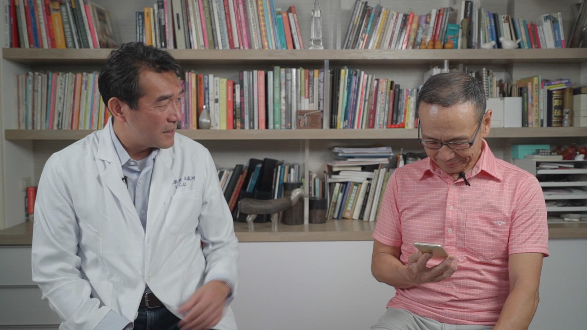 頭暈是低頭滑手機惹禍?運動神醫教你練肌力、告別脖子老化