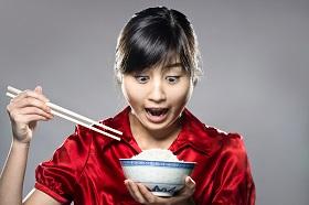 不吃澱粉真能成功減重?中醫師提醒減重8大法則