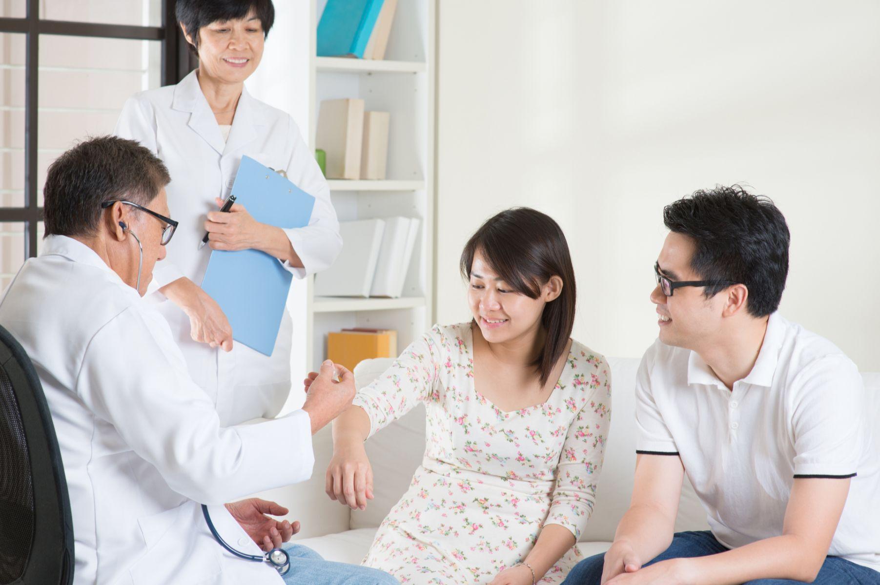 促進醫病關係 行政院通過「醫療事故預防及爭議處理法」草案