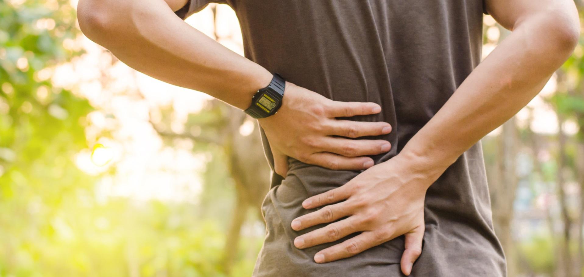 身體疼痛洩「老化」警訊! 醫師:掌握5大撇步來改善