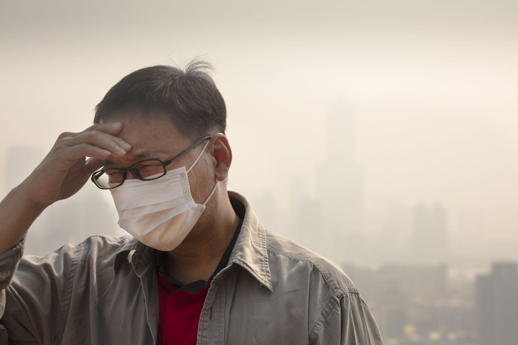 肺癌新國病 醫師分享10招有效遠離