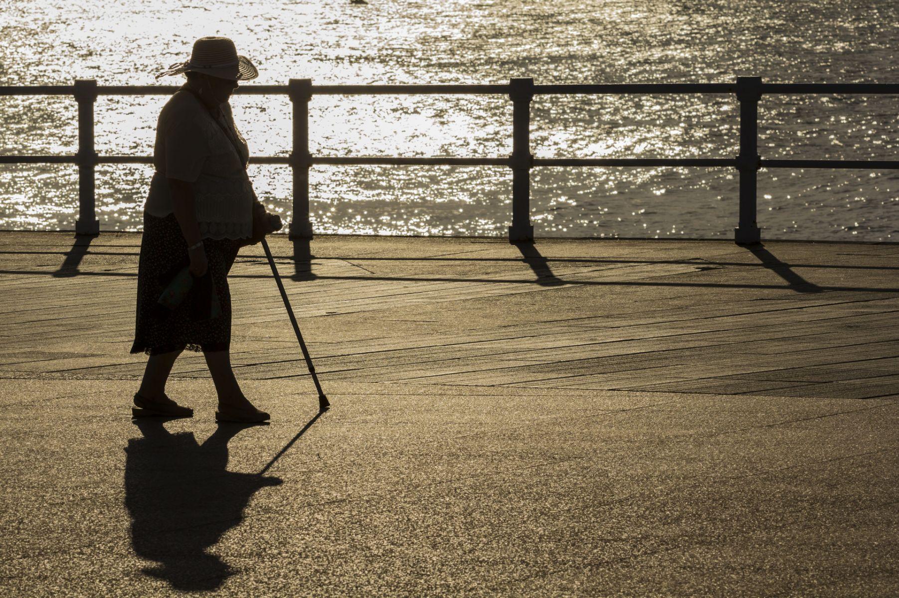 她70歲肺癌晚期 因新免疫療法有機會圓夢人生