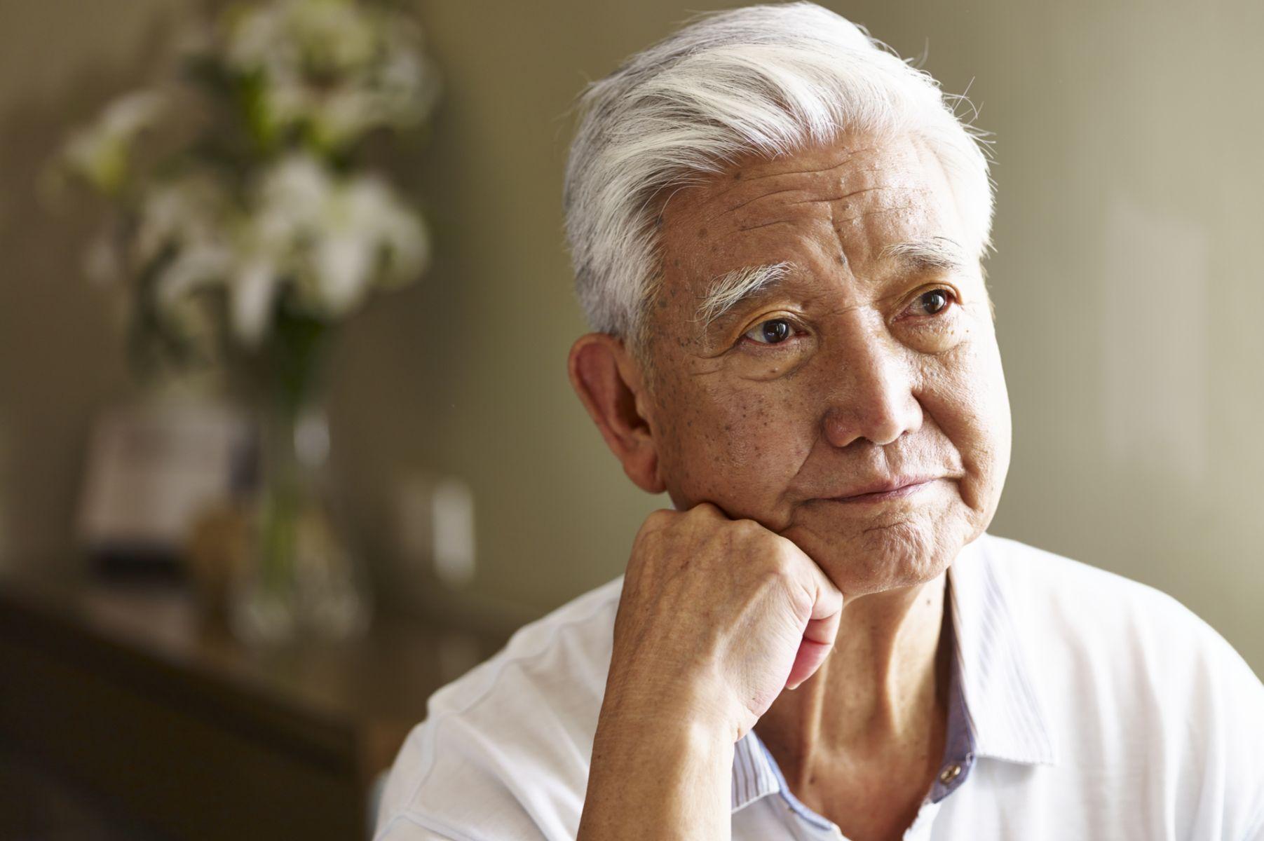 高齡減重健康嗎? 觀念錯誤恐釀肌少症