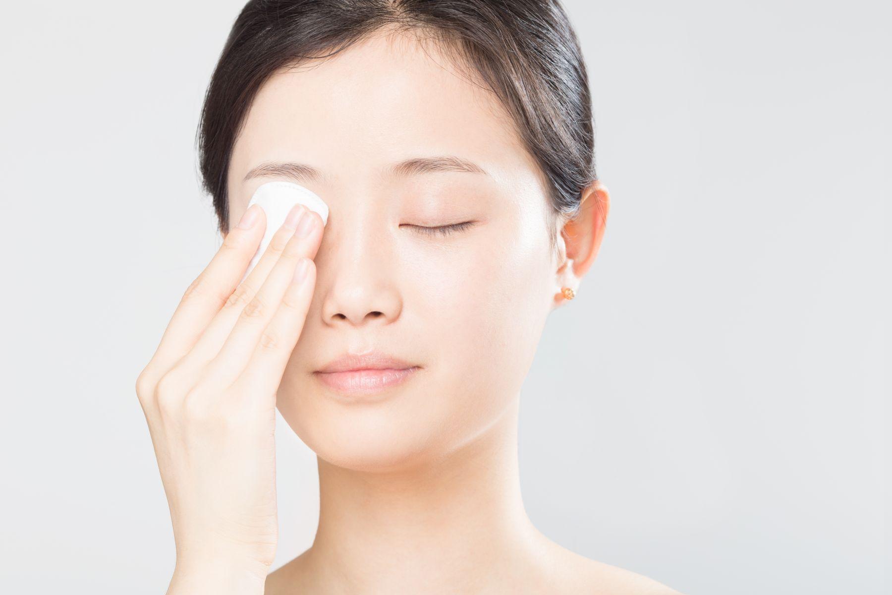 防曬乳、素顏霜、BB霜,哪些保養品要卸妝?哪些不用卸妝?