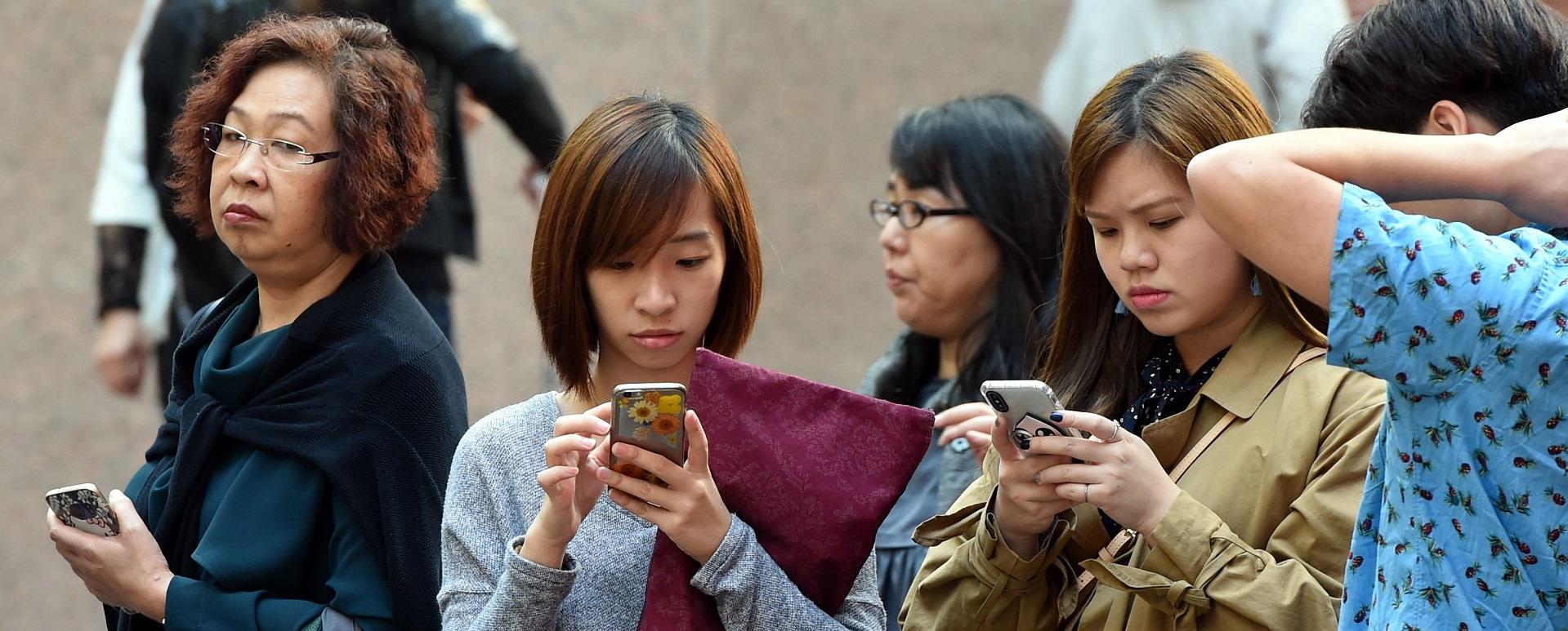 眼科將成大熱門!醫師:台灣青光眼病患十年激增近7成