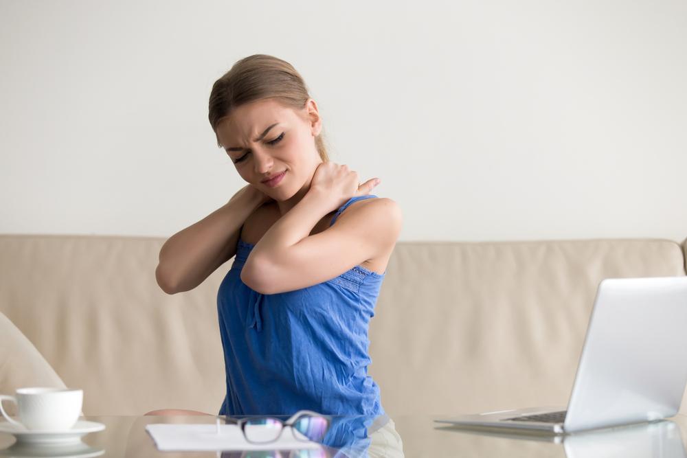 40歲起疾病斷捨離:你疲倦的原因是什麼?