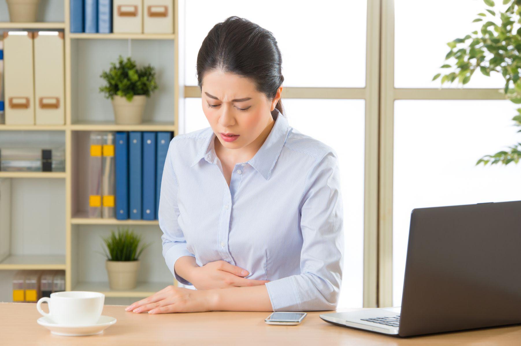 小心防範病毒性腸胃炎 往年春節急診較平日高