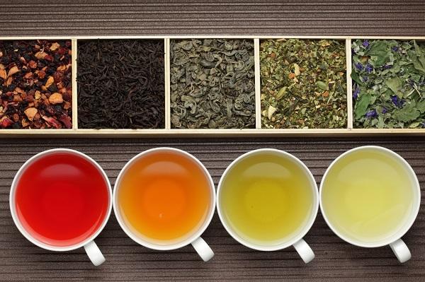 紅茶、綠茶、青茶…喝茶選哪個好?營養師教你怎麼挑茶喝