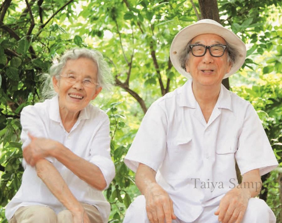 日本這對夫婦結婚50多年 靠這3招讓感情永遠保鮮