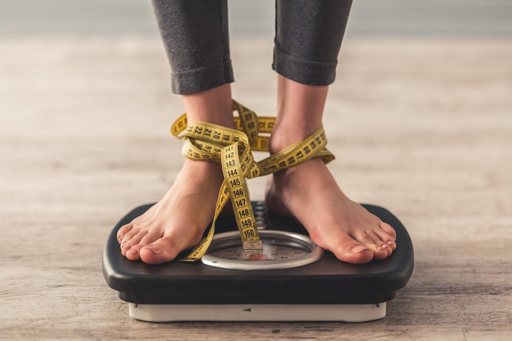 少吃又多動,為什麼還是瘦不下來? 中醫師:減肥首重調理體質