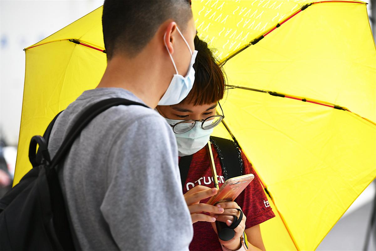 網路卡卡、時常沒訊號⋯建設5G影響4G收訊?中華電信吐真相