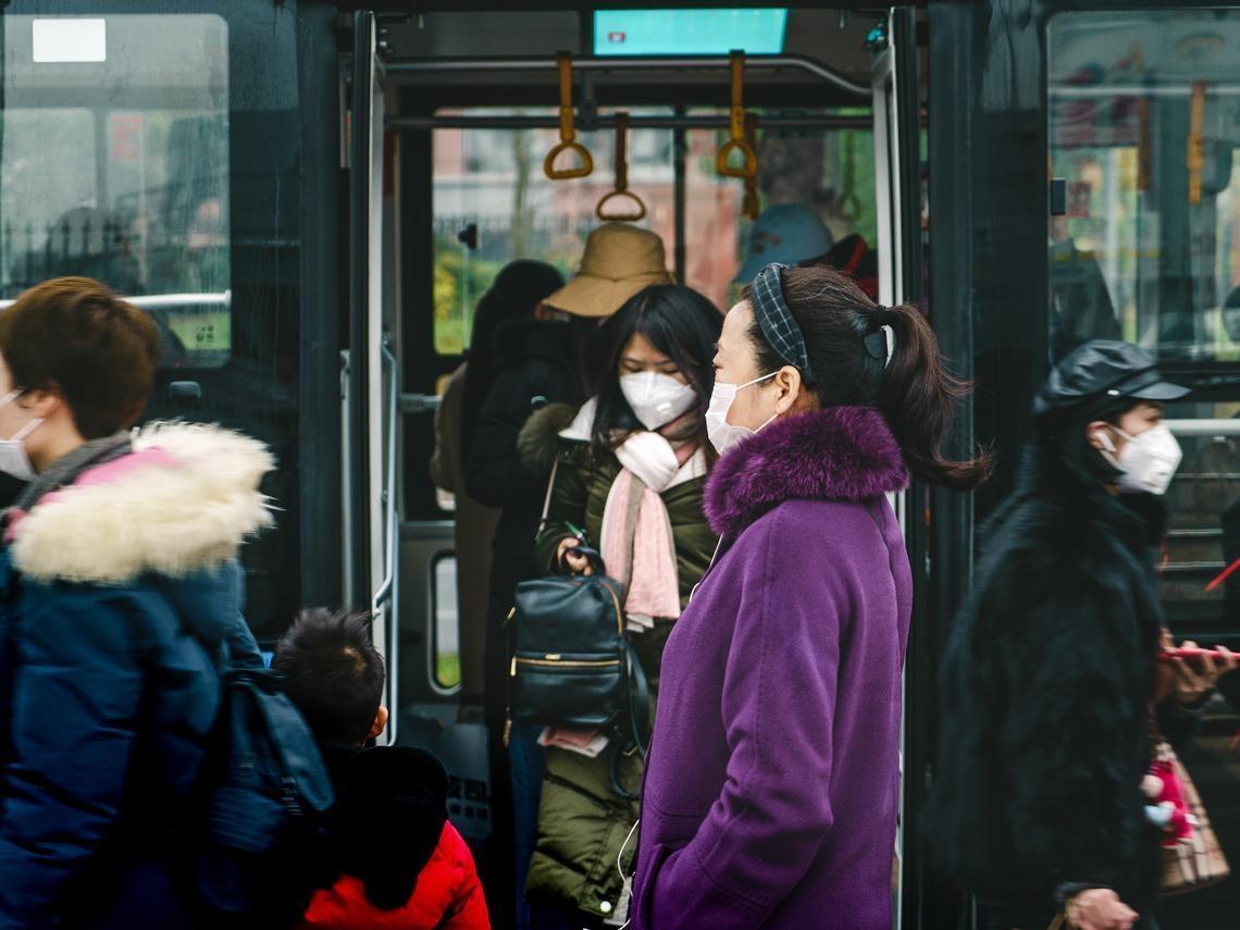 武漢肺炎何時出現「轉折點」?從過去SARS、登革熱疫情發展,洩露出兩個可能時間點