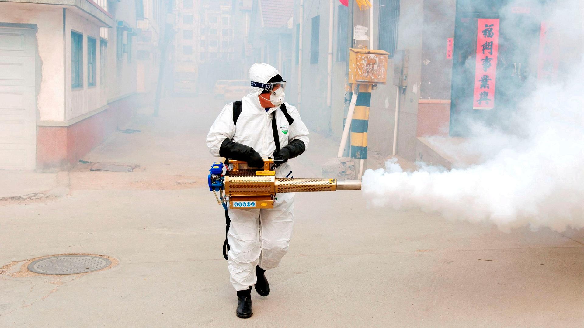中國恐成這次疫情的最大贏家?拆解大外宣招式:先洗刷武漢肺炎污名,再向世界輸出成功抗疫經驗
