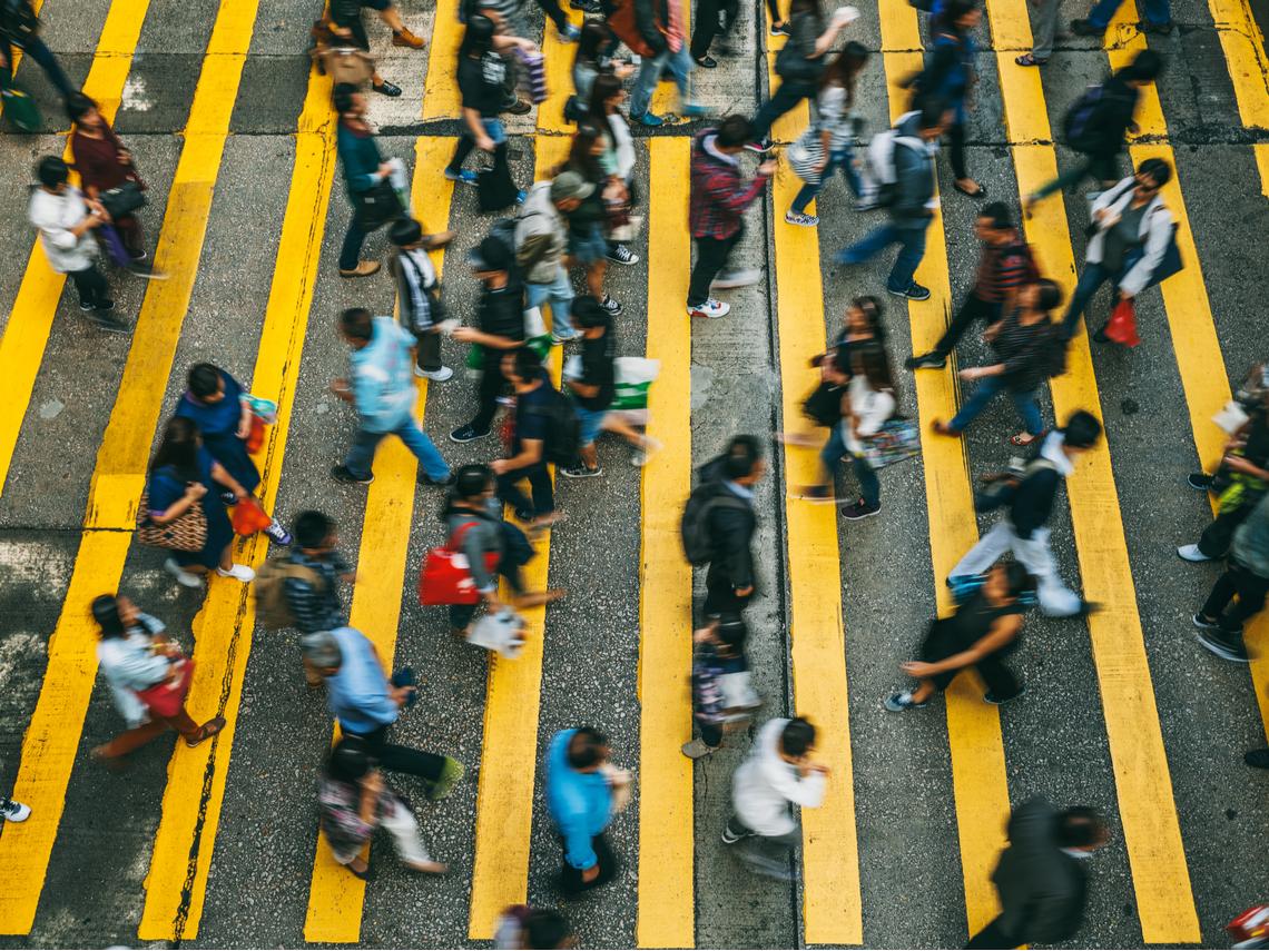 黎智英、何韻詩爭相為港奔走 一份中國文件洩出:加快對港澳施行「社會信用」制度