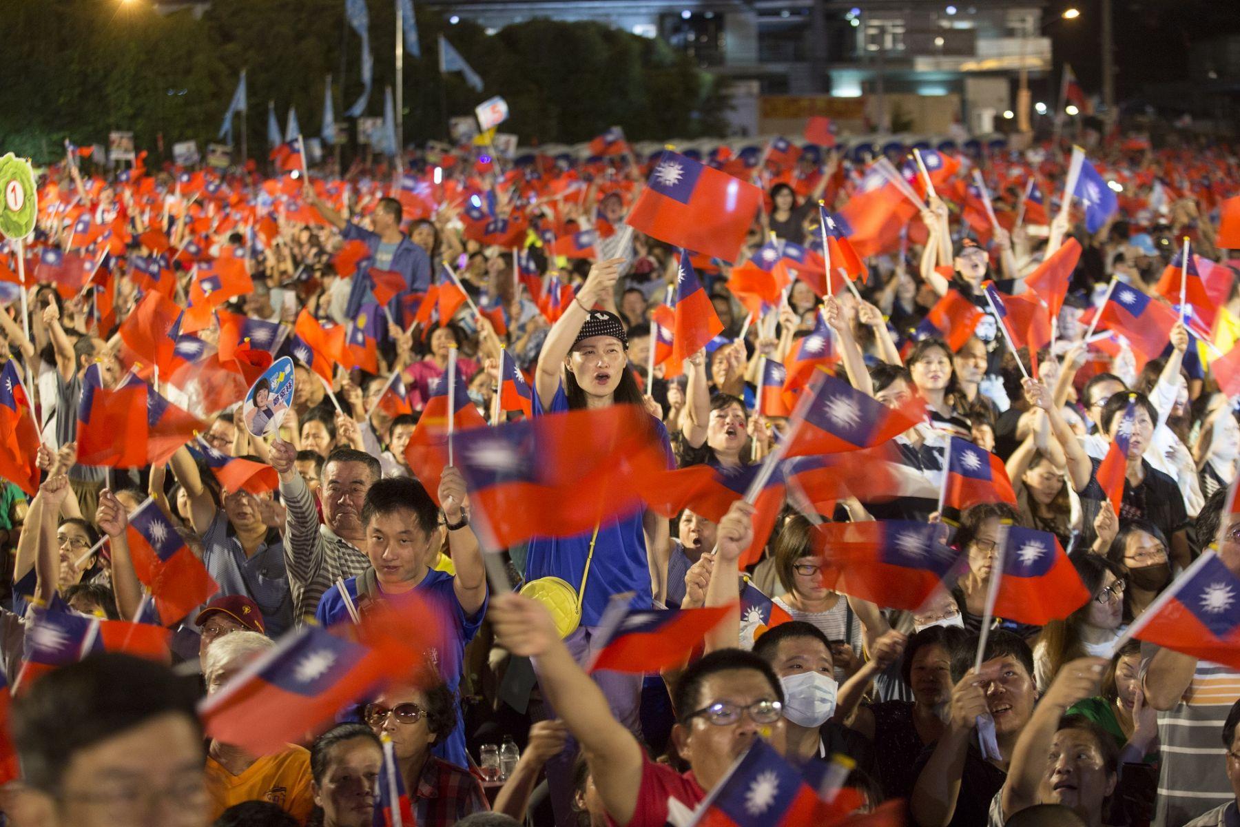 找到中國操弄台灣媒體的證據?金融時報:中時記者透露「國台辦」天天打電話下指示