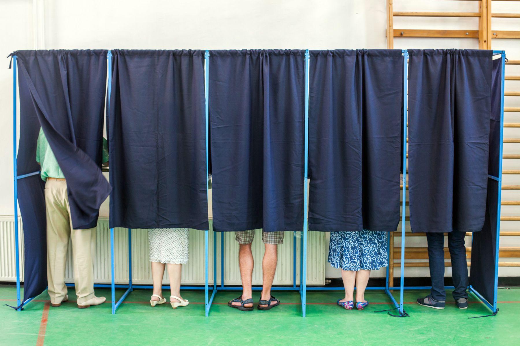 【懶人包】總統人選什麼時候才定案、明年還有沒有公投?一次看懂2020大選怎麼投