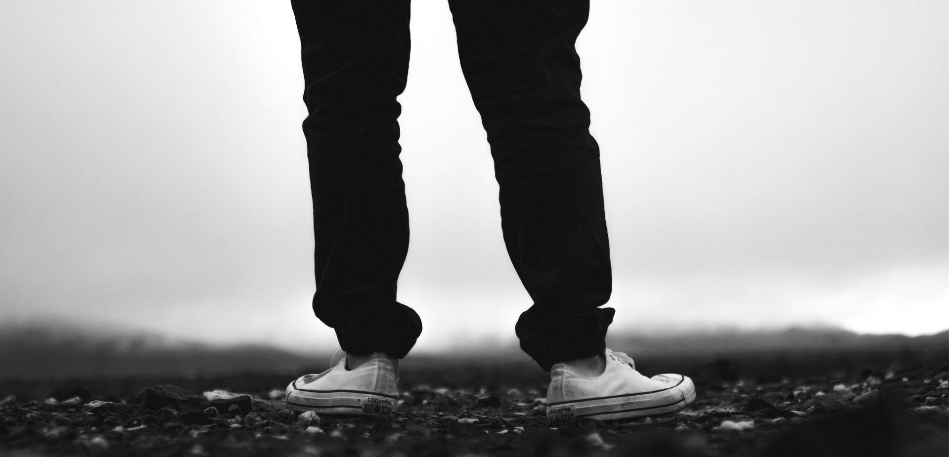 【我們這一家】父母相繼自殺、靠毒癮麻痺自我 18歲的他因為「這個」改變生命