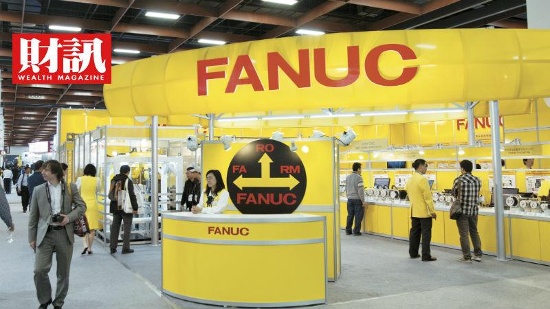 獨家直擊》日本最強製造業 富士山腳下的黃色巨人發那科