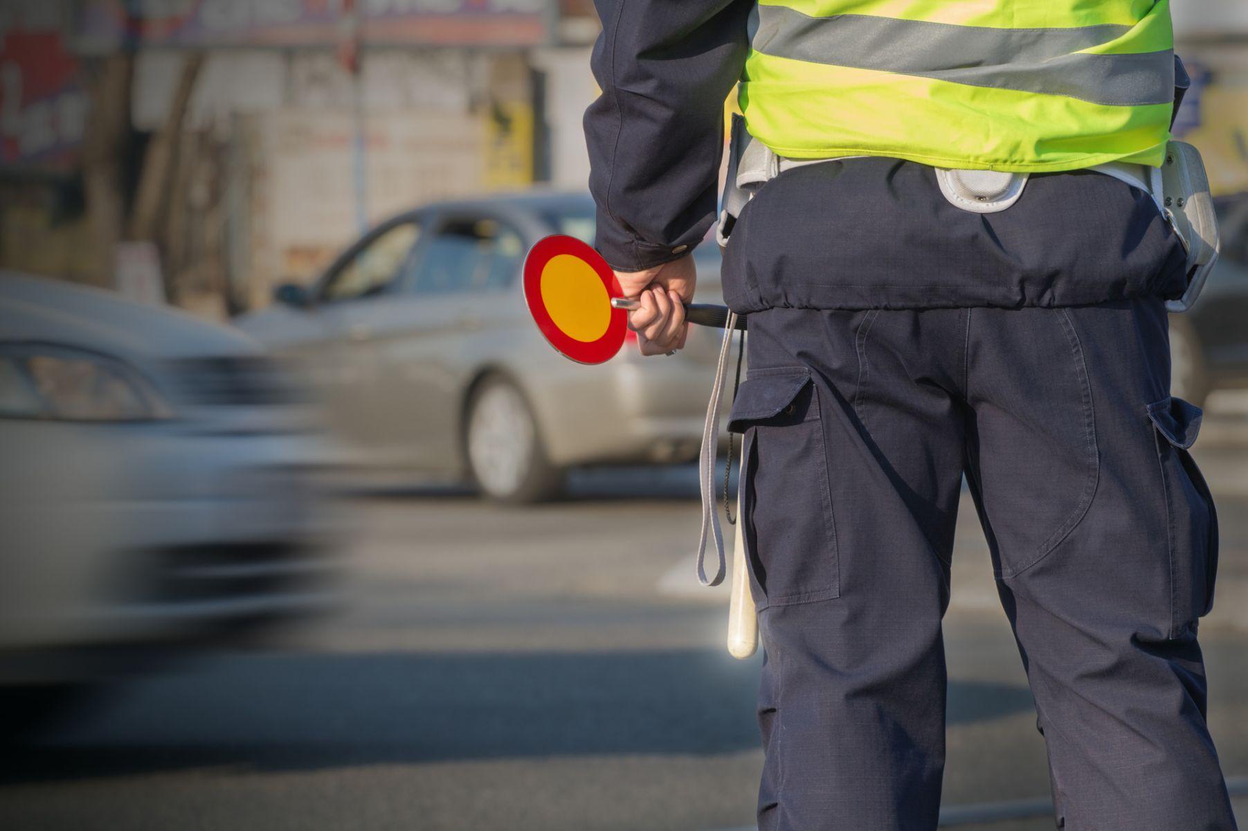 交通警察的肺如同空氣清淨機 成新國病高危險族群