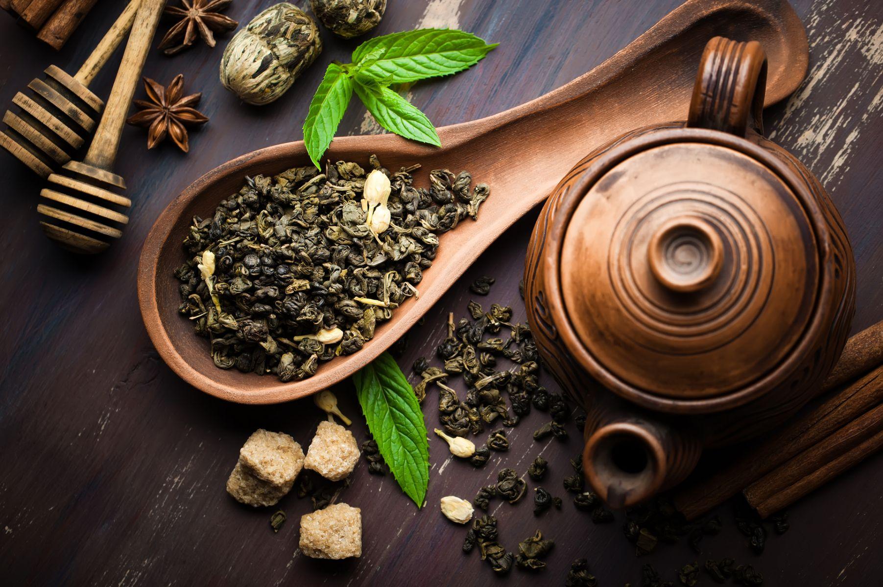 茶第一泡不喝要倒掉 其實農藥殘留並無關!