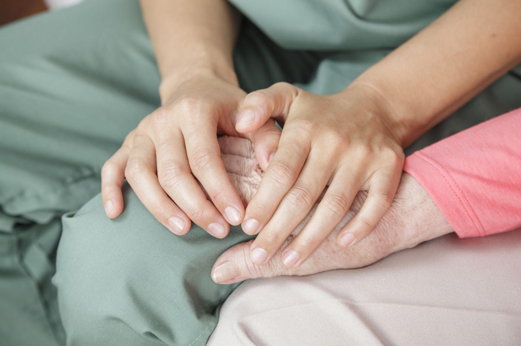 安寧醫師的照護課題:面對無法回答的提問,該怎麼辦?