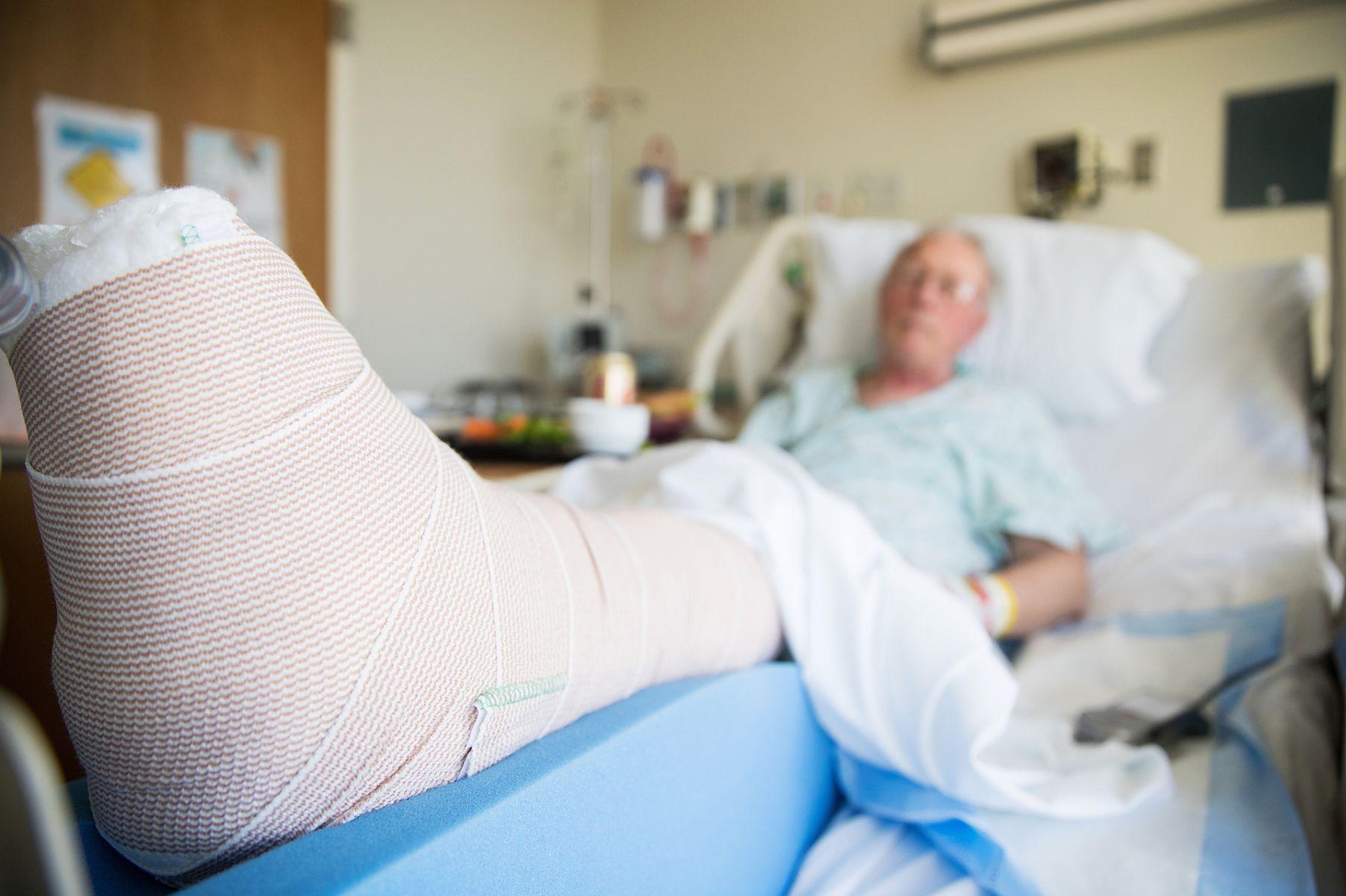 別讓「跌倒」扼殺你的家人!專訪復健科名醫林頌凱