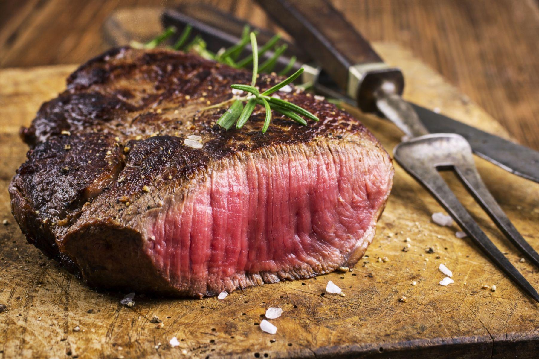 加工肉、紅肉會致癌?避免高溫、不過量 致癌風險都不高