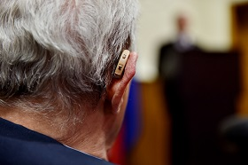 重度聽障患者 研究:失智風險增5倍