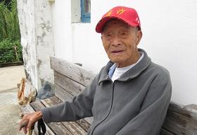 108歲,沒有失智、沒有臥床!馬祖人瑞的健康關鍵