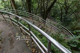 台北白鷺鷥親山步道》搭捷運就能到!輕鬆寫意親近大自然