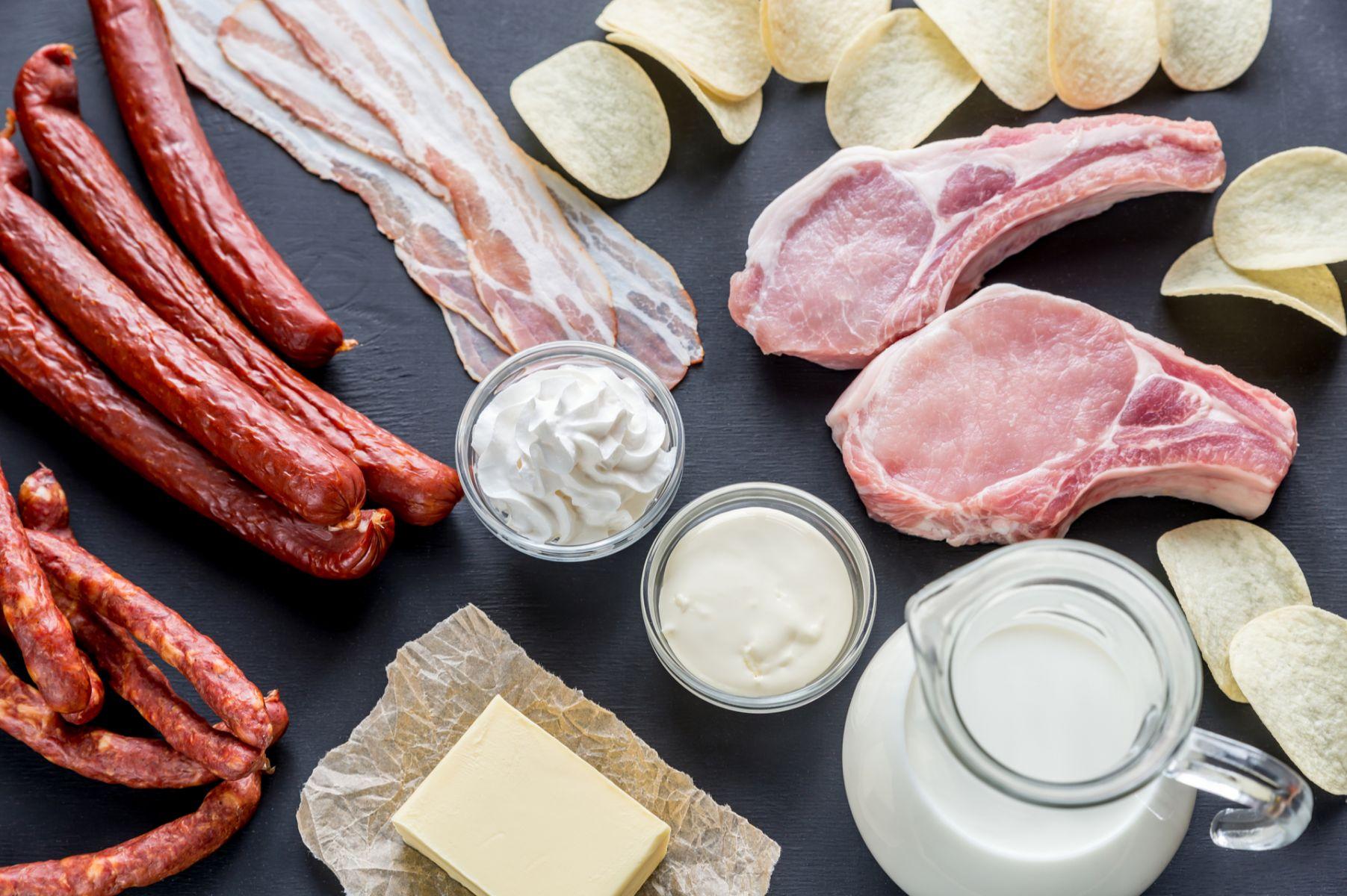 少吃飽和及反式脂肪 可減少罹患心血管疾病風險