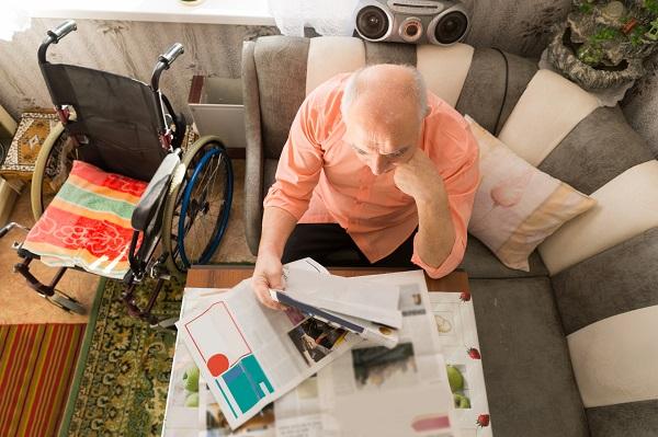 老後獨居的9大風險,你真的完全了解嗎?
