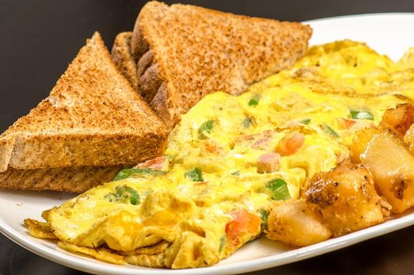 營養師告訴你:吃錯早餐讓你昏昏欲睡!