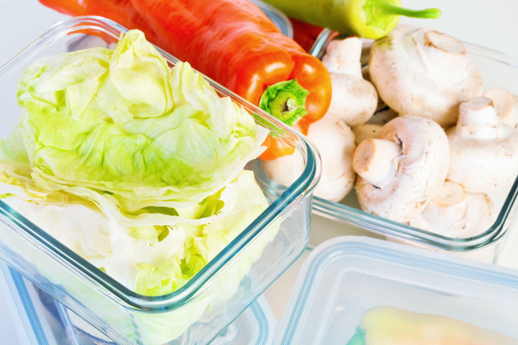 你的保鮮盒有「黴菌孢子」嗎?避免造成呼吸道疾病,洗便當盒要注意