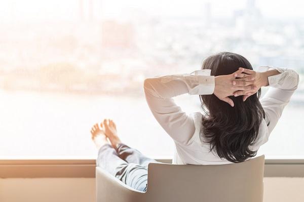 女性的必經之路!妳擔心「更年期症狀」嗎?