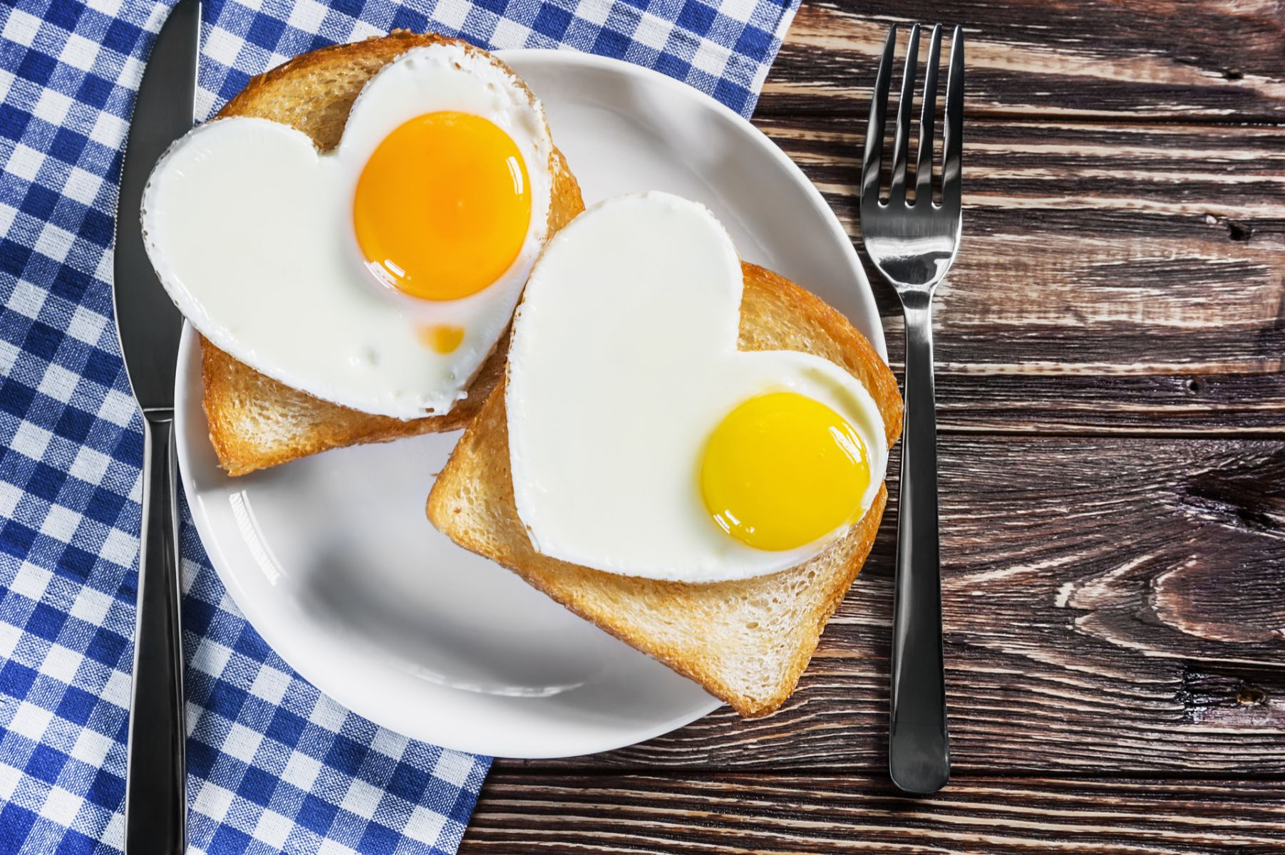 「蛋事」,這樣吃真的沒問題嗎?營養迷思大破解!