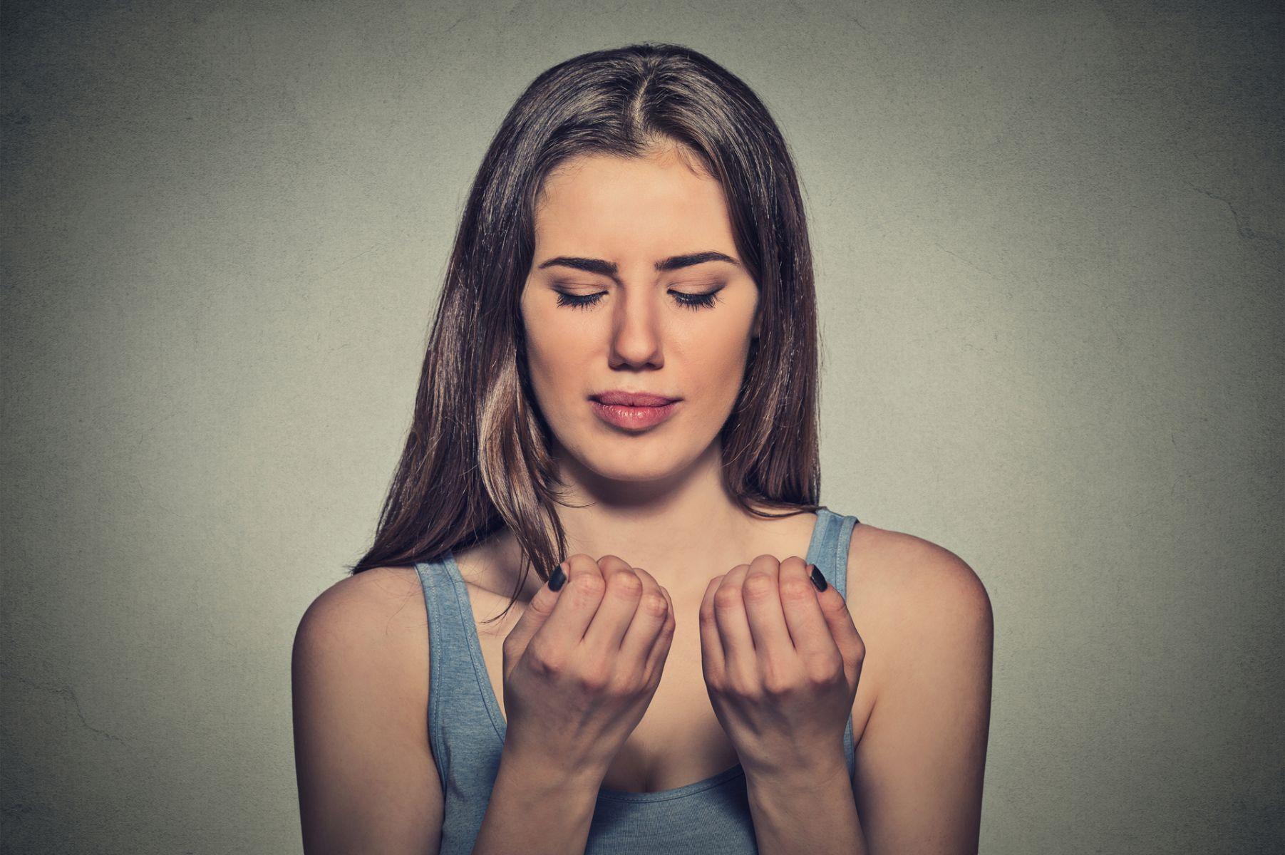 愛美注意!乾癬引來灰指甲、關節炎 她塗指甲油遮醜反惡化