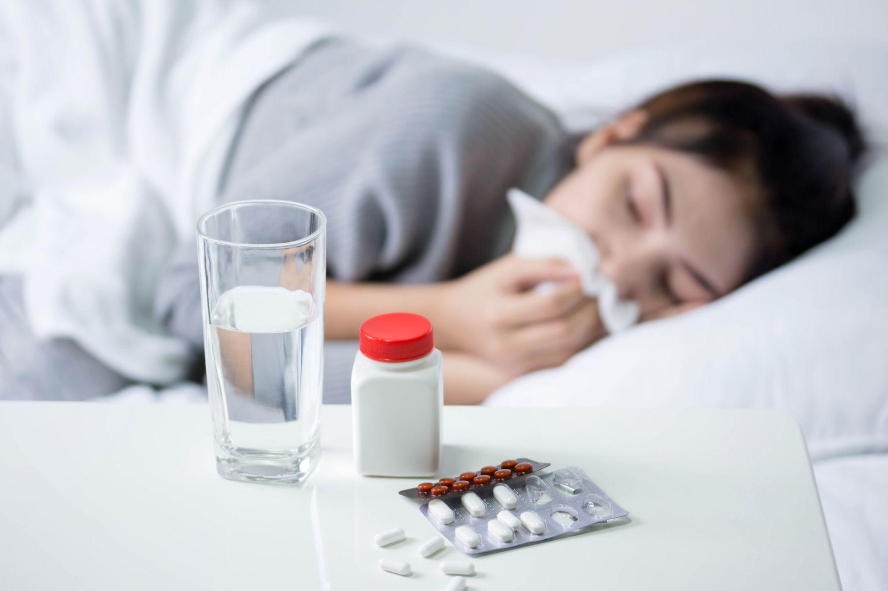 感冒到底要不要吃藥?中醫師解析了