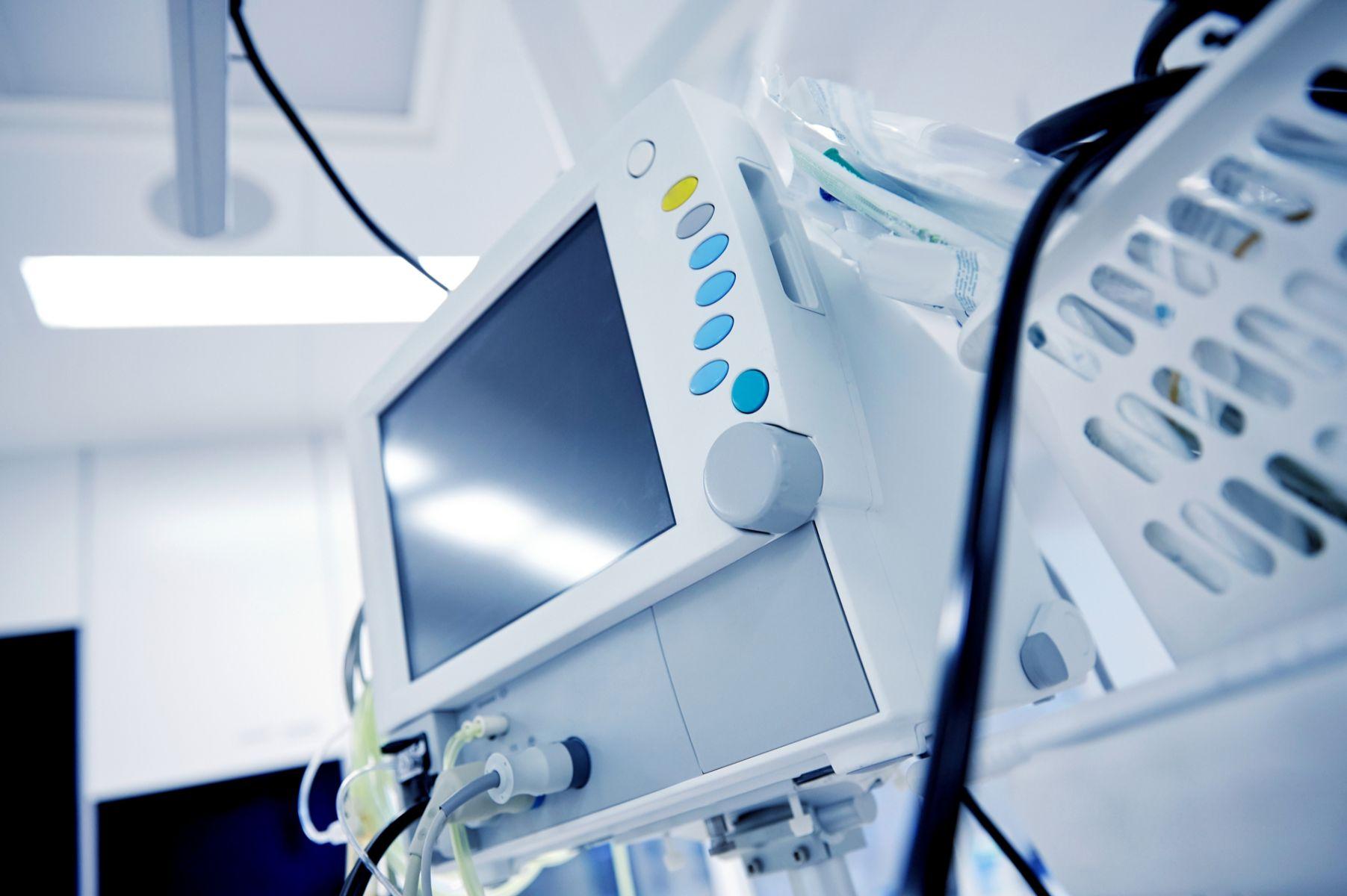 葉克膜、呼吸器使用率世界之冠!健保美意淪善終阻礙
