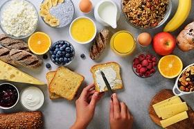 減肥早餐怎麼吃?吃對早餐,比別人多減5%體重!